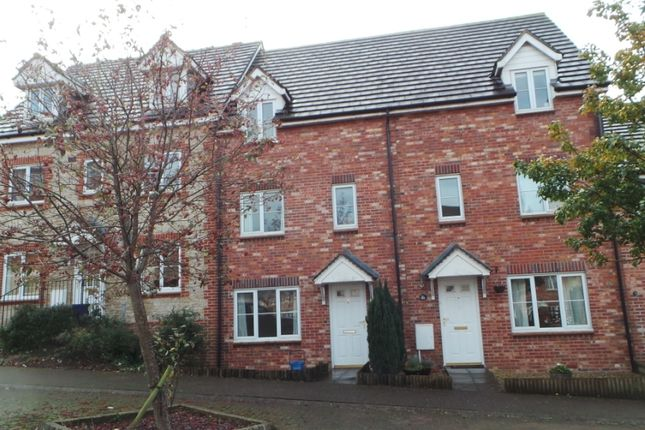 Thumbnail Property to rent in Woolpitch Wood, Chepstow