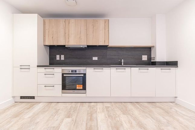 2 bed flat for sale in Cliveland Street, Birmingham B19