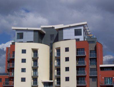 South Quay, Kings Road, Swansea SA1