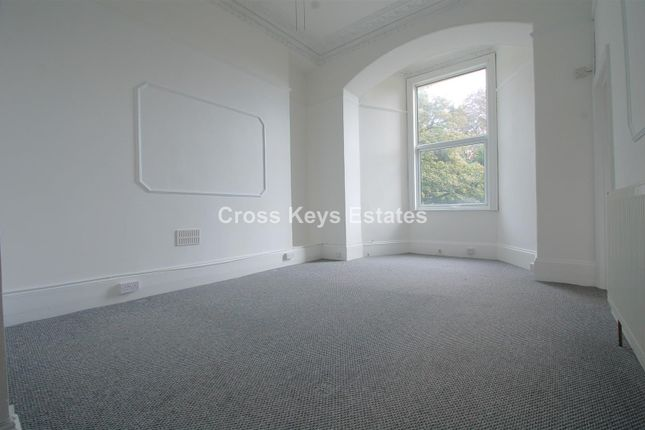 Bedroom of Gascoyne Place, Plymouth PL4