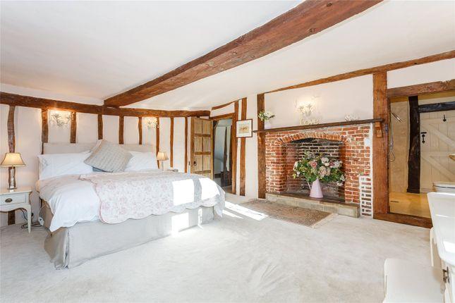 Bedroom 1 of Church Hill, Hempstead, Saffron Walden, Essex CB10