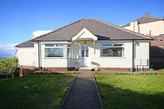 Thumbnail Bungalow for sale in High Storrs Road, High Storrs, Sheffield