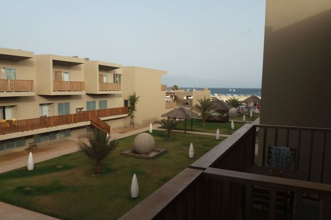 Apartment for sale in Salinas Sea Resort, Salinas Sea Resort, Cape Verde