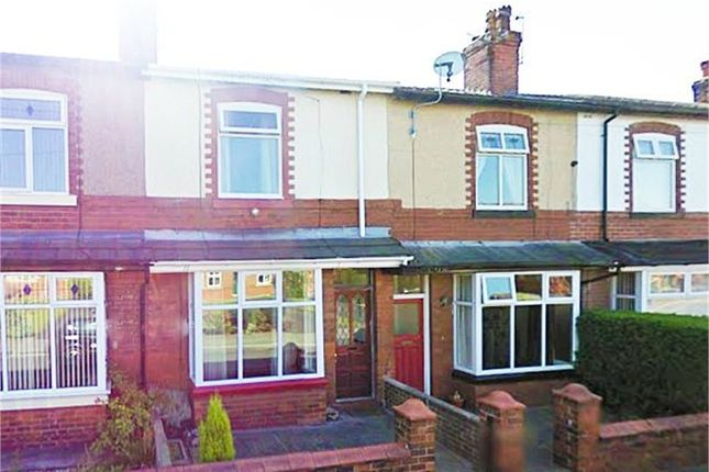 2 bed terraced house for sale in Carr Lane, Lowton, Warrington, Lancashire