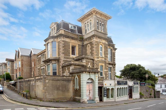 Thumbnail Detached house for sale in The Beach, Clevedon