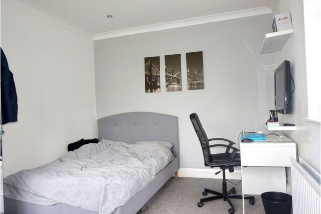 Bedroom Five of Copperfield Crescent, Rochester ME3