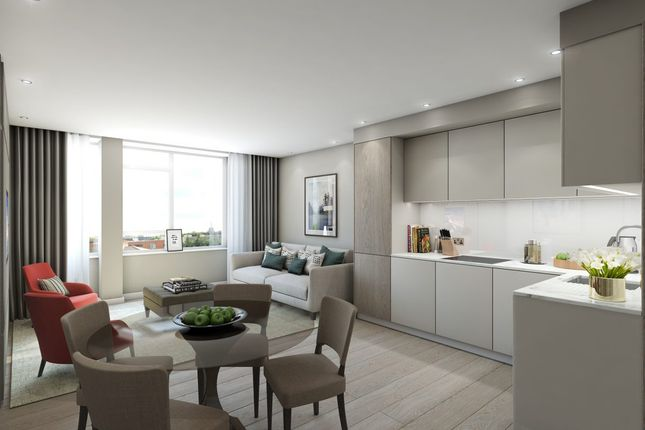 Thumbnail Flat for sale in Oil Street, Liverpool