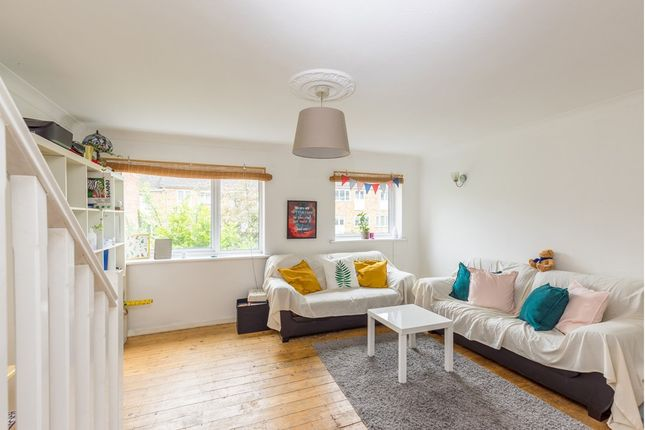 Thumbnail Terraced house to rent in Glengall Road, Woodford Green