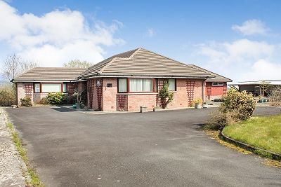 2 bed bungalow for sale in Cree Lodge, Station Road, Newton Stewart DG8