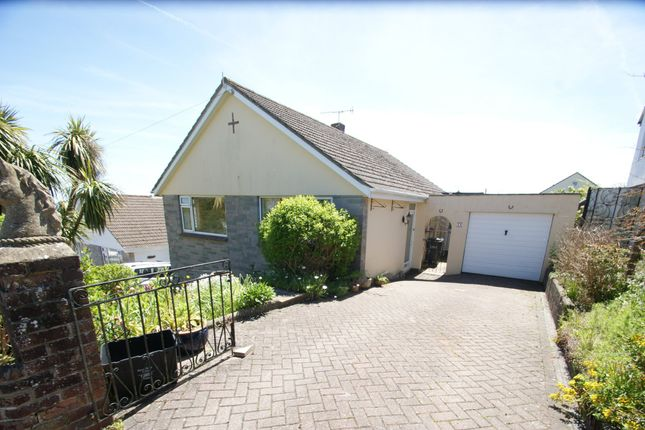 Thumbnail Detached bungalow for sale in Cranford Road, Preston, Paignton
