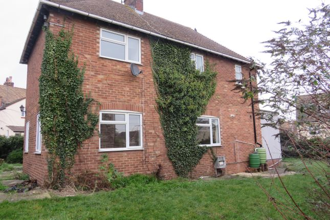 Thumbnail Property to rent in Cherryholt Road, Stamford