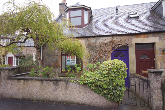 Thumbnail Semi-detached house to rent in Argyle Street, Inverness IV2,