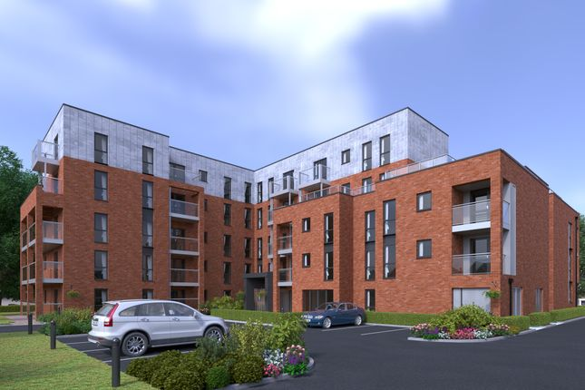 """Thumbnail Flat for sale in """"Typical 1 Bedroom"""" at Broadway, Bexleyheath"""