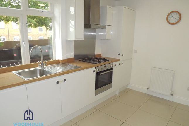 Thumbnail Flat to rent in Waterfall Road, Arnos Grove