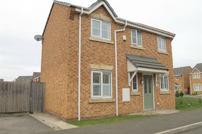 Thumbnail Semi-detached house for sale in Southampton Drive, Liverpool, Merseyside