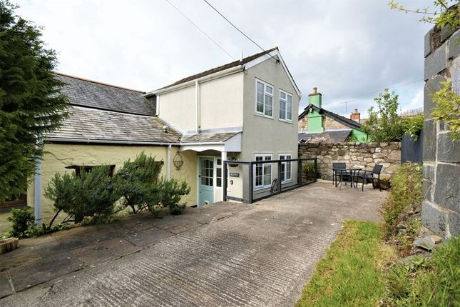 Cottage for sale in Churchtown, Lanivet, Bodmin
