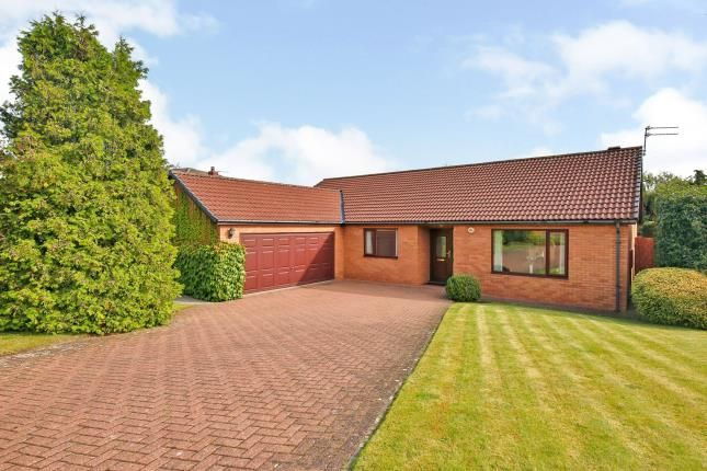 Thumbnail Bungalow for sale in High Green, Newton Aycliffe, Durham