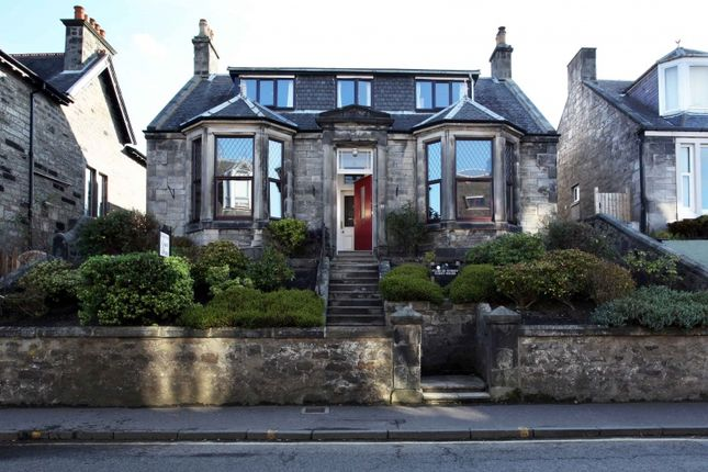 Thumbnail Detached house for sale in Pilmuir Street, Dunfermline, Fife