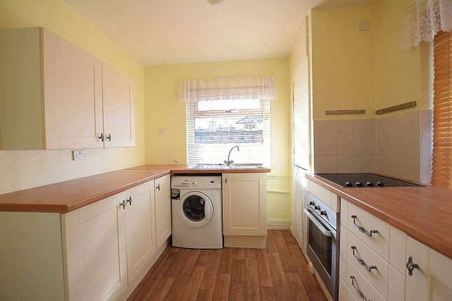 Kitchen of 1 Glan Y Nant Court, Glan Y Nant Road, Whitchurch, Cardiff. CF14