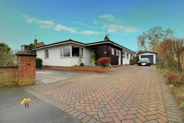 Thumbnail Bungalow for sale in Dorothy Avenue, Thorne