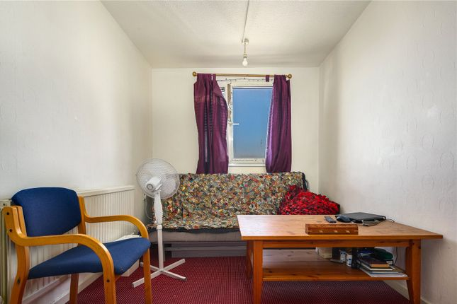 Bedroom Two of Crane House, 350 Roman Road, London E3