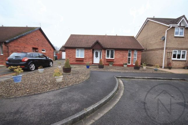 2 bed bungalow to rent in Newburn Court, Newton Aycliffe