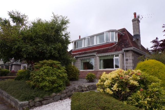 Thumbnail Detached house to rent in Woodburn Avenue, Aberdeen