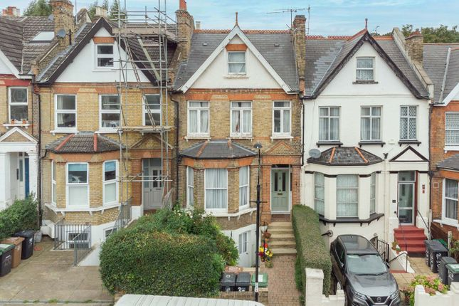 3 bed maisonette for sale in Devonshire Road, Forest Hill, London SE23