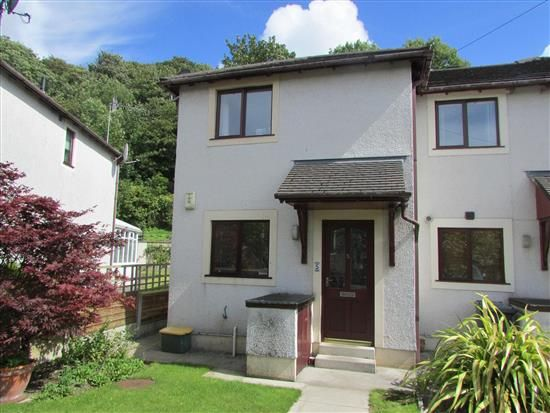 Thumbnail Property to rent in Canal Gardens, Bolton Le Sands, Carnforth
