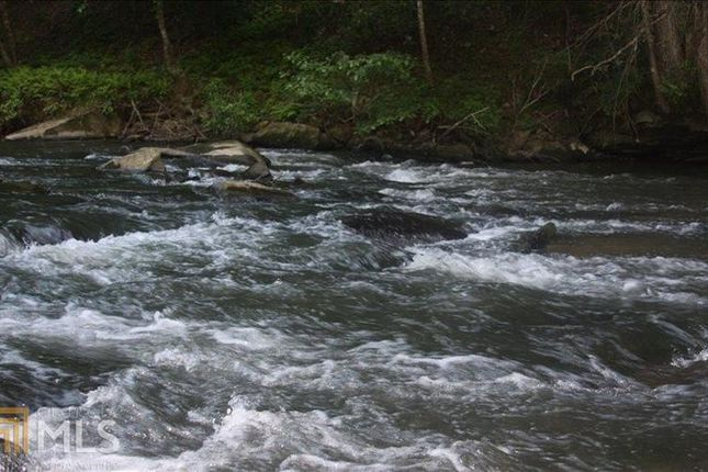 Thumbnail Property for sale in Ellijay, Ga, United States Of America