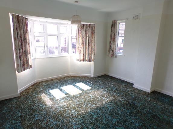 Bedroom 1 of Darby Road, Grassendale, Liverpool, Merseyside L19