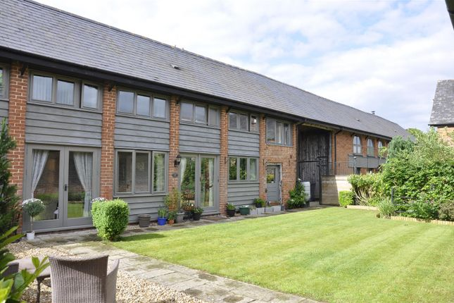 Thumbnail Barn conversion for sale in Talaton, Exeter
