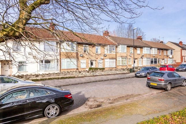 Thumbnail Block of flats for sale in Humber Road, Stoke, Coventry
