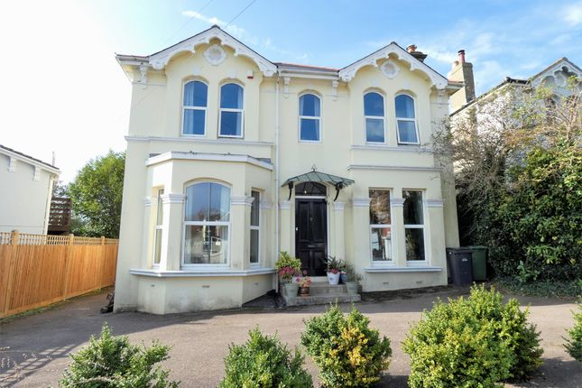 Thumbnail Detached house for sale in St Helen's Park Road, Hastings