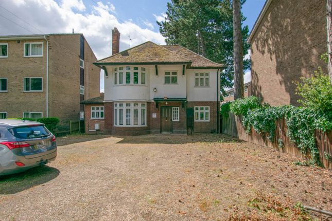 Thumbnail Property for sale in The Covert, Thorpe Road, Peterborough