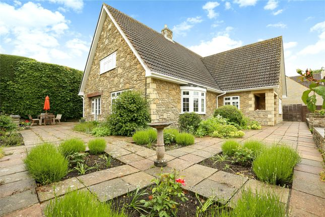 Thumbnail Detached house for sale in Goose Street, Beckington, Somerset