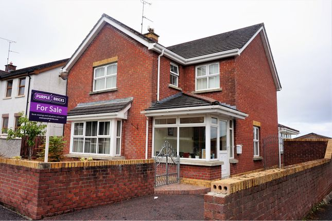 Thumbnail Detached house for sale in Ard Grange, Derry / Londonderry
