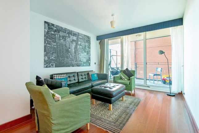 Thumbnail Flat for sale in Pavilion Apartments, 34 St. Johns Wood Road, London