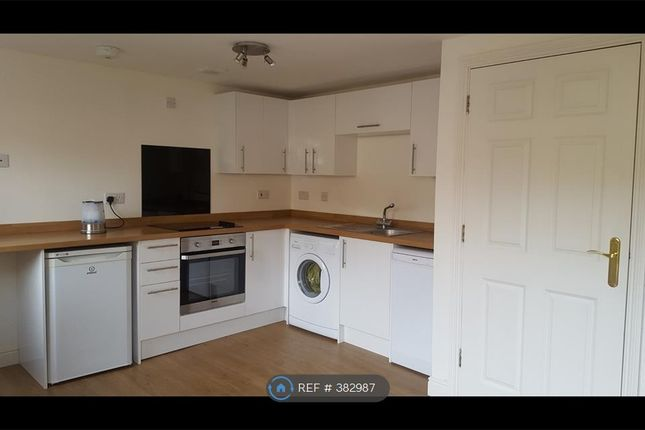 Thumbnail Flat to rent in Tregony Road, Orpington
