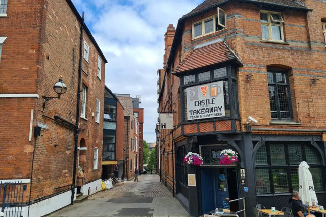 Block of flats for sale in Hounds Gate, Nottingham