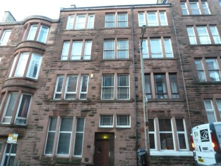 Thumbnail Flat to rent in Craig Road, Cathcart, Glasgow