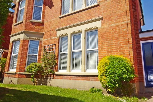 Detached house for sale in Chatsworth Road, Charminster, Bournemouth