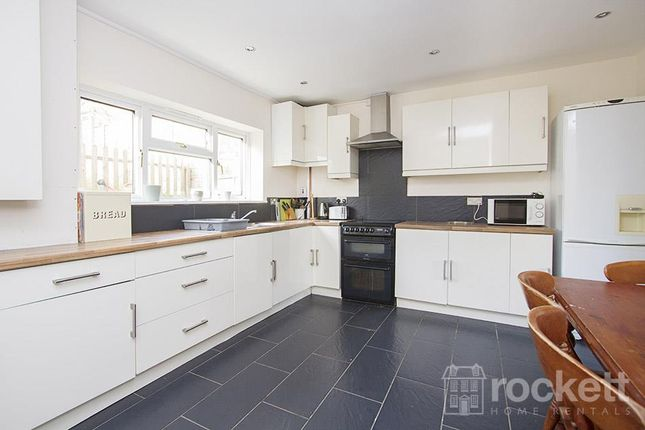Thumbnail Semi-detached house to rent in Sillitoe Place, Penkhull, Stoke-On-Trent
