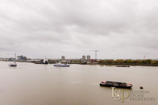 River Views of Duke Of Wellington Avenue, London SE18