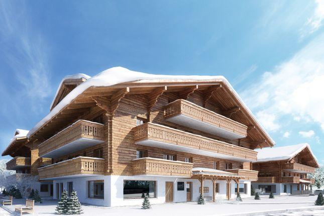 Thumbnail Apartment for sale in Saanen, Gstaad, Switzerland