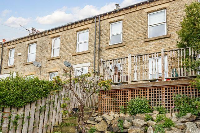 Thumbnail End terrace house for sale in Westfield Street, Ossett
