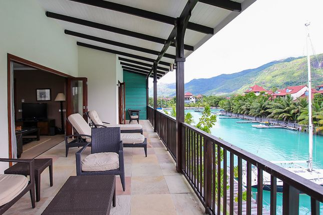 Thumbnail Apartment for sale in Eden Island, Mahé, Seychelles