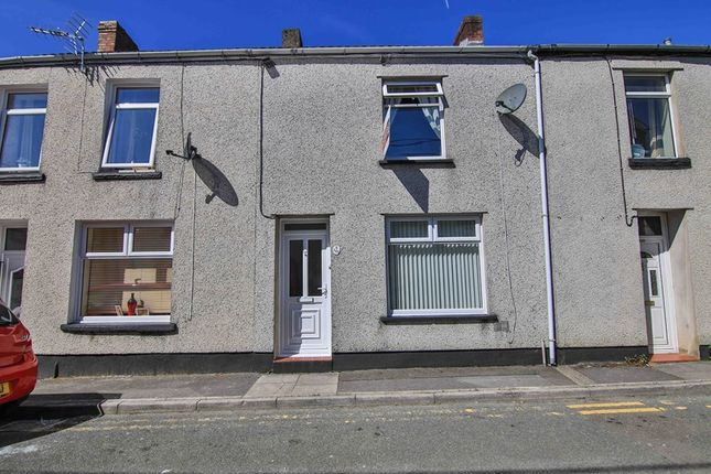 2 bedroom terraced house for sale in Pennant Street, Ebbw Vale
