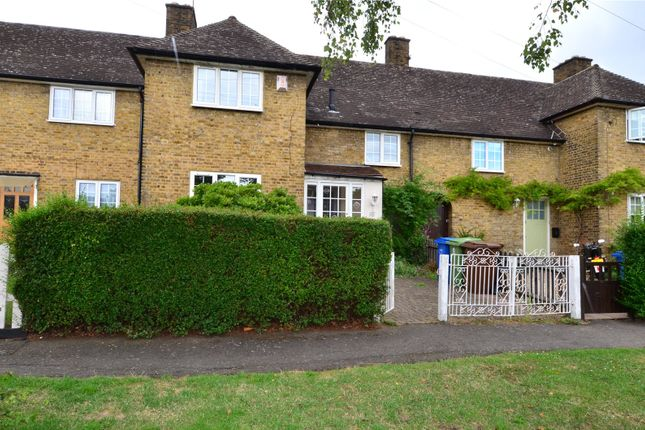 Thumbnail Property to rent in Casino Avenue, Herne Hill, London