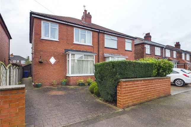 Front Elevation of Grove Hill Road, Wheatley Hills, Doncaster, South Yorkshire DN2
